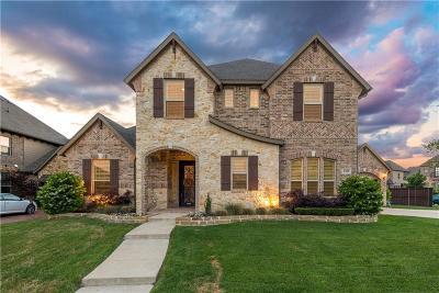 Single Family Home For Sale: 2209 Montgomerie Avenue