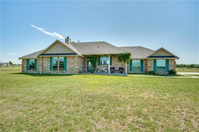 Farmersville Single Family Home For Sale: 4199 County Road 599