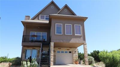 Graford Single Family Home For Sale: 120 Bel Air Loop