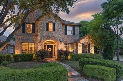 Frisco Single Family Home For Sale: 2574 Campfire Lane