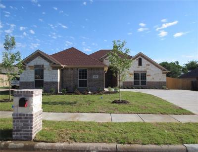 Royse City Single Family Home For Sale: 1221 High Meadow Drive