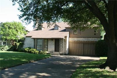 Single Family Home For Sale: 4511 Potomac Avenue