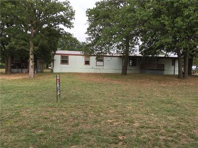 Fort Worth Single Family Home Active Option Contract: 6104 Garcia Lane