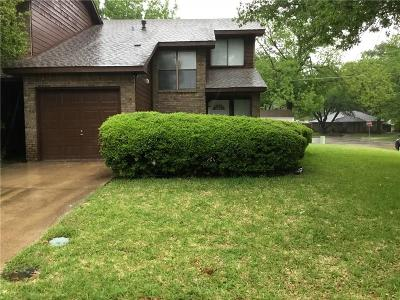 McKinney Condo For Sale: 200 McCarley Place