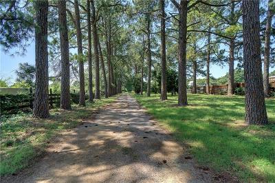 Flower Mound Residential Lots & Land For Sale: 2929 SE Sagebrush Drive