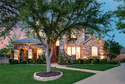 Southlake, Westlake, Trophy Club Single Family Home For Sale: 6 Greenbrook Court
