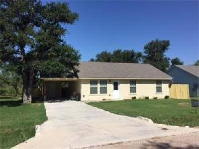Bridgeport Single Family Home Active Option Contract: 110 Shady Springs Drive