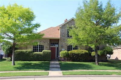 Allen TX Single Family Home For Sale: $389,000