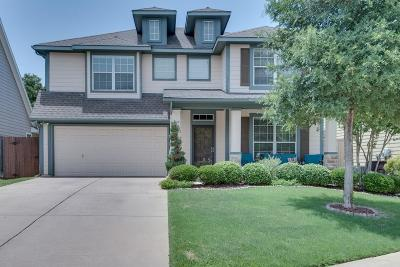 Grapevine TX Single Family Home For Sale: $429,000