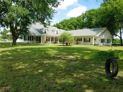 Princeton Single Family Home For Sale: 3896 Fm 546