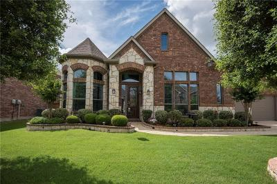 Grand Prairie Single Family Home For Sale: 2943 Barco