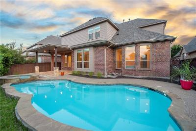 Trophy Club Single Family Home For Sale: 2533 Morgan Lane