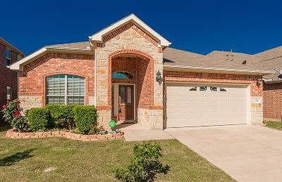 Crowley Single Family Home For Sale: 460 Angler Drive