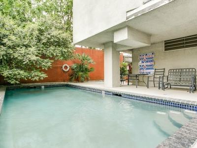 Dallas Condo For Sale: 4221 Cole Avenue #106