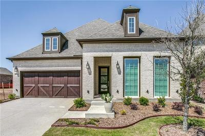 McKinney Single Family Home For Sale: 8704 Pine Valley Drive