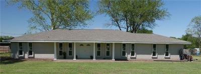 Ovilla Single Family Home Active Option Contract: 106 Lariat Trail