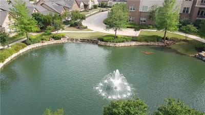 Southlake Condo For Sale: 301 Watermere Drive #421