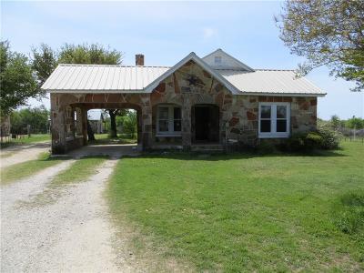 Stephenville Single Family Home For Sale: 3338 E Washington Street