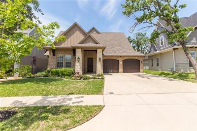 Argyle Single Family Home For Sale: 212 Boonesville Bend