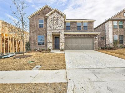 Irving Single Family Home For Sale: 3588 Hathaway Court