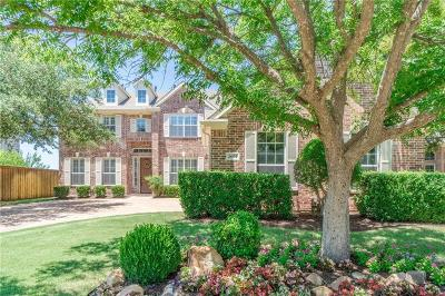 Plano Single Family Home For Sale: 2605 Royal Birkdale Drive
