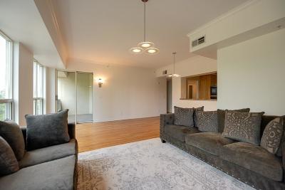 Dallas, Fort Worth Condo For Sale: 3401 Lee Parkway #509