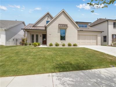 Aledo Single Family Home For Sale: 636 Lookout Point