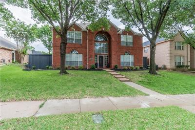 Coppell Single Family Home For Sale: 523 Greenwich Lane