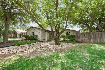 Plano Single Family Home For Sale: 1405 Windy Meadow Drive