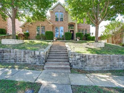 Rockwall Single Family Home For Sale: 2335 Falls View Drive