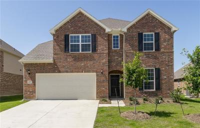 Single Family Home For Sale: 1013 Basket Willow Terrace