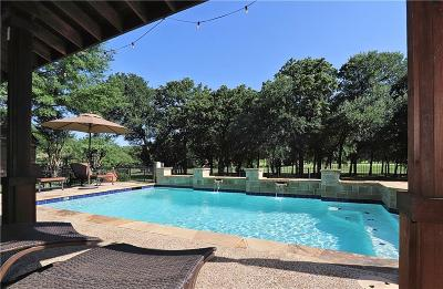 Flower Mound Single Family Home For Sale: 4409 Ironwood Drive