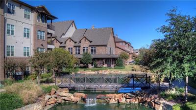 Southlake, Westlake, Trophy Club Condo For Sale: 301 Watermere Drive #312