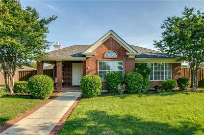 Plano Single Family Home For Sale: 4701 Bear Run Drive