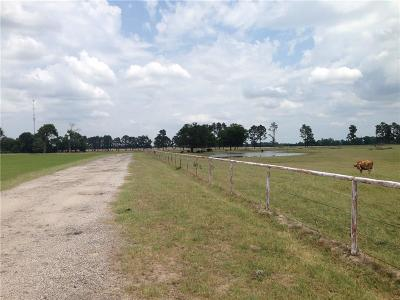 Canton Farm & Ranch For Sale: 1190 Vz County Road 4133 Road