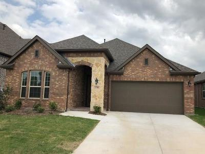 Fate Single Family Home For Sale: 778 Bosley Drive