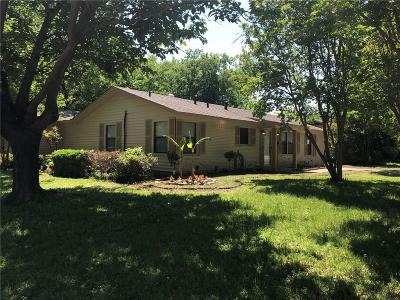 Haltom City Single Family Home For Sale: 5208 Jane Anne Street
