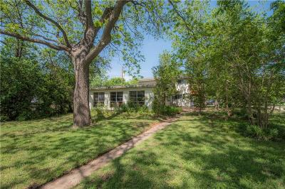 Granbury Single Family Home For Sale: 5106 Gibson Court