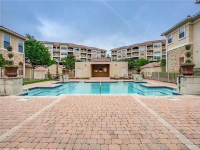Rockwall TX Condo Active Option Contract: $389,900