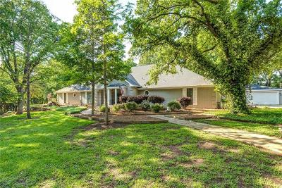Flower Mound Single Family Home For Sale: 6408 Oakview Drive