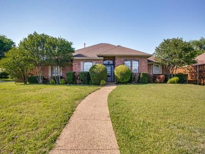 Plano Single Family Home For Sale: 4217 Ambrosia Lane