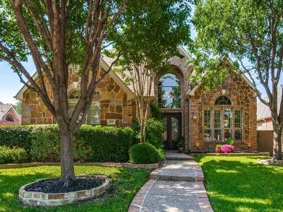 Southlake Single Family Home For Sale: 1421 Waltham Drive