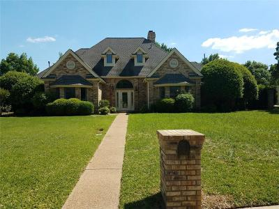 Colleyville Single Family Home For Sale: 4002 Southwood W
