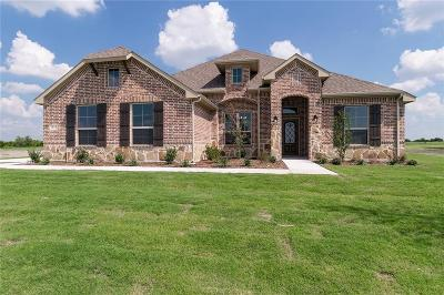 Farmersville Single Family Home For Sale: 2815 Kate Drive