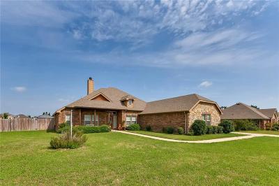 Aledo Single Family Home For Sale: 273 Highland Drive