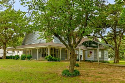 Midlothian Single Family Home For Sale: 629 Tayman Drive