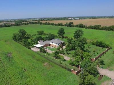 Parker Single Family Home For Sale: 6804 E Parker Road