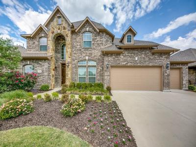 Forney TX Single Family Home For Sale: $359,990