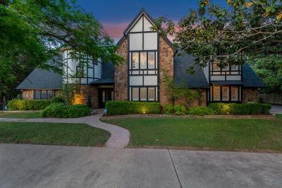 Arlington Single Family Home For Sale: 2111 N Cooper Street