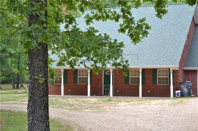 Emory Single Family Home For Sale: 3420 Rs Cr 1150